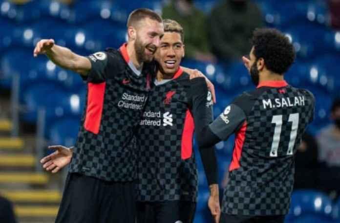 Liverpool Siap Lepas Pemain yang Sukses Gantikan Virgil van Dijk