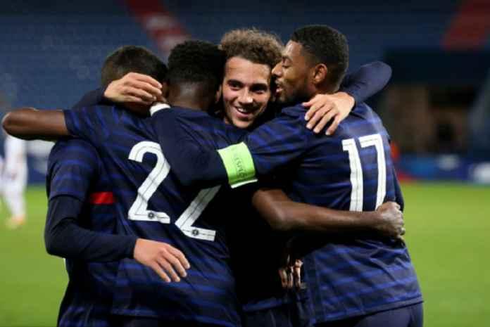 Arsenal Ancam Marseille, Tak Sabar Ingin Segera Lepas Matteo Guendouzi