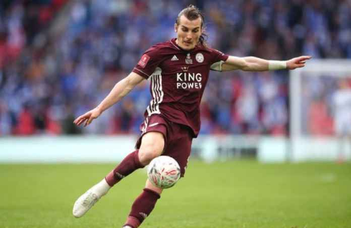 Pindah ke Chelsea, Bek Leicester Sudah Bidik Nomor Andreas Christensen