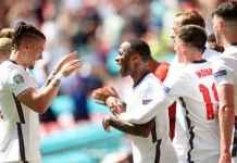Liverpool Didesak Datangkan Penyuplai Assist untuk Gol Inggris Kontra Kroasia Gantikan Wijnaldum