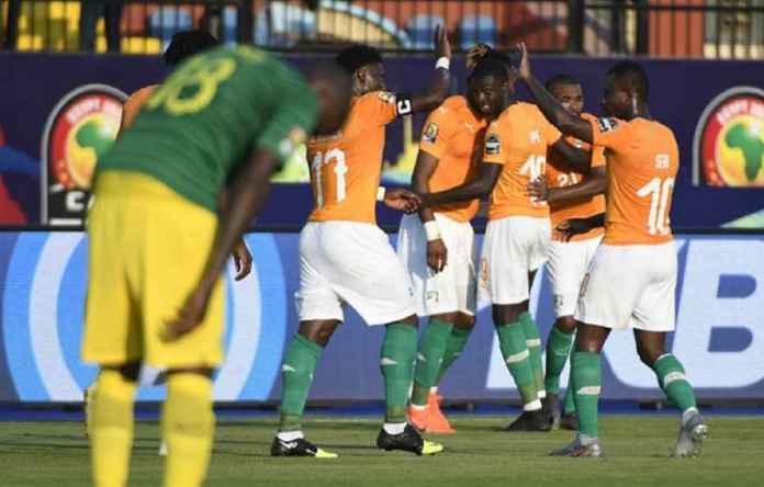 Manchester United Didesak Mainkan Amad Diallo Musim Depan Usai Gol Kerennya di Timnas Pantai Gading