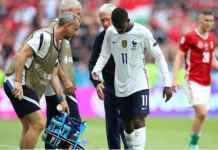 Barcelona Ketar-ketir Ousmane Dembele Absen di Awal Musim Baru Akibat Cedera di Timnas Prancis