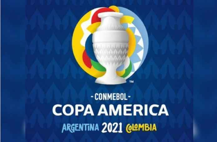 Copa America Resmi Dipindah ke Brasil