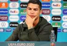 Gegara Cristiano Ronaldo, Federasi Sepak Bola Portugal Bisa Kena Sanksi Uefa
