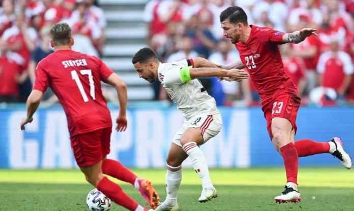 Eden Hazard Khawatirkan Kondisinya Tapi Siap Jadi Starter di Laga Belgia Kontra Finlandia