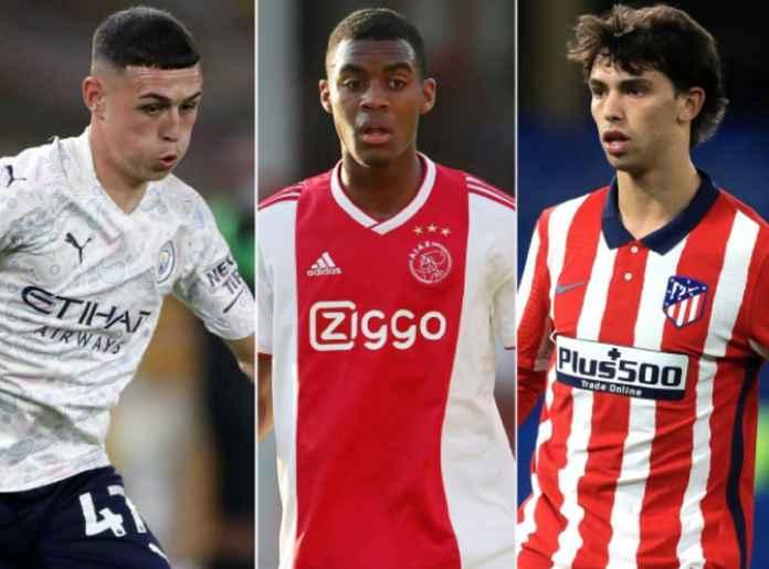 Tujuh Pemain Muda Ini Bakal Bersinar di Euro Pertama Mereka