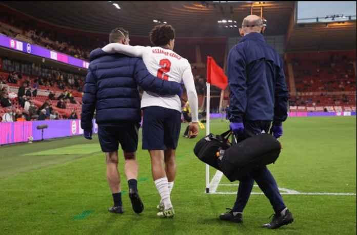 Gareth Southgate Tak Yakin Trent Alexander-Arnold Bisa Membela Inggris di Euro 2020