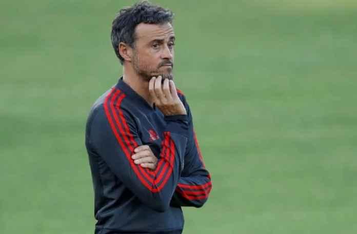 Seleksi Luis Enrique Dipertanyakan, Abaikan Veteran Celta Vigo di Euro 2020