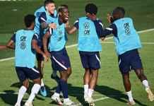 Paul Pogba akan Bersinar Lagi Bersama Timnas Prancis di Euro 2020