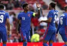 Menang Euro 2020, Pemain Timnas Inggris Kantongi Bonus Selangit
