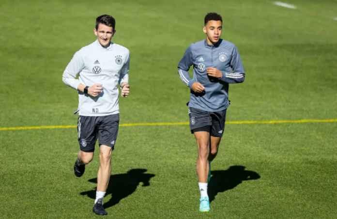 Timnas Jerman Khawatirkan Kondisi Wonderkid Bayern Munchen Jelang Laga Pemanasan Euro 2020