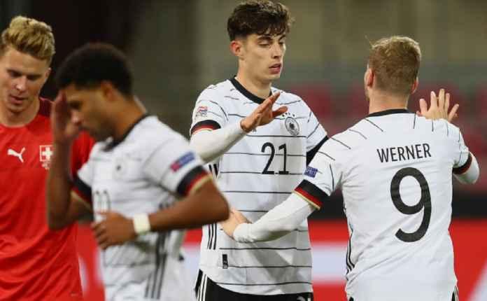 Timnas Jerman Berharap Gol dari Pemain yang Akrab dengan Suporter Liga Premier Ini