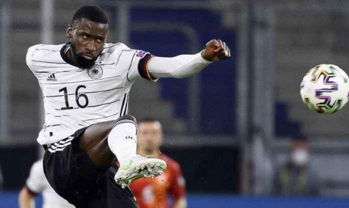 Tak Peduli Timnas Prancis Favorit di Euro, Jerman Siap Bermain Maksimal untuk Menang