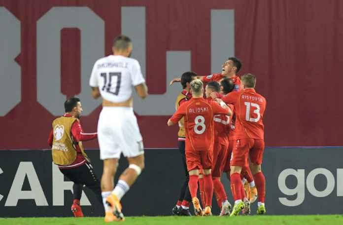 Perkenalkan, Legenda Makedonia di Euro 2020 yang Bahkan Lebih Tua dari Negaranya