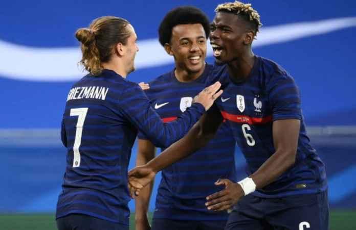 Profil Timnas Prancis: Skuad Lengkap, Manajer, Taktik, Jadwal dan Prediksi Euro 2020