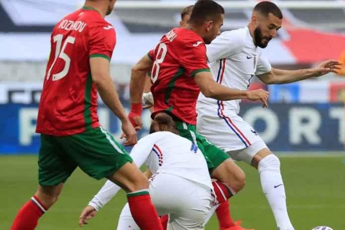Enam Tahun Absen, Begini Cara Karim Benzema Perbaiki Penampilannya untuk Timnas Prancis