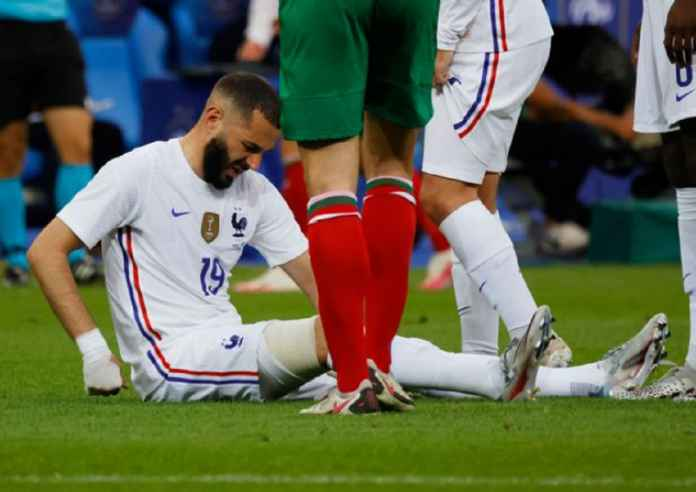 Timnas Prancis Dapat Kabar Baik, Tunggu Kondisi Terakhir Benzema Jelang Hadapi Jerman
