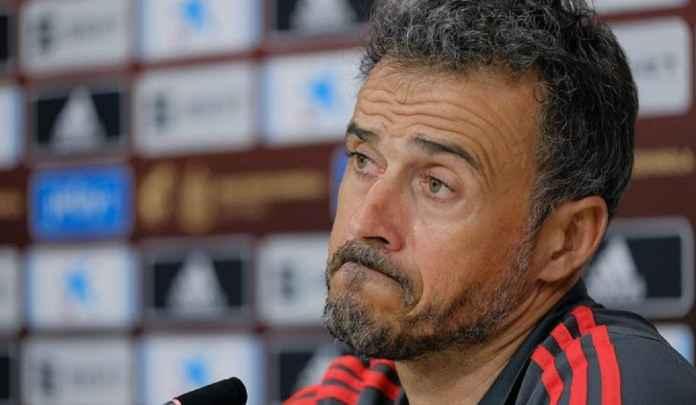 Luis Enrique Bisa Datangkan Dua Pemain Baru Hingga Laga Pembuka Timnas Spanyol di Euro 2020