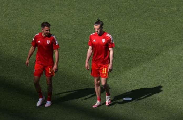 Fans Ramai-ramai Kecam Gareth Bale dan Aaron Ramsey Usai Laga Timnas Wales Kontra Swiss