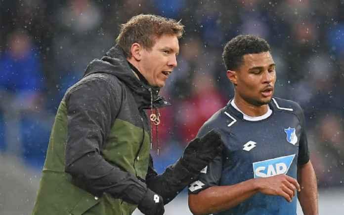 Tiga Pemain Bayern Munchen Berubah Posisi di Tangan Julian Nagelsmann
