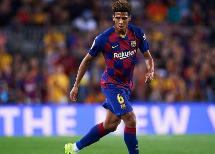 Impian Milan Kandas, Barcelona Lepas Bek Buangannya ke Leeds