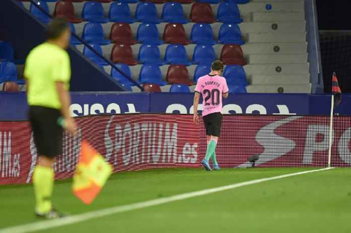 Barcelona Korbankan Jebolan La Masia untuk Gaet Aymeric Laporte