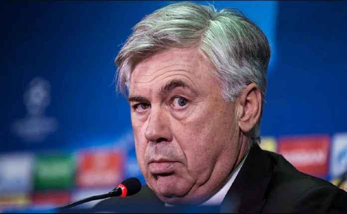 Benahi Skuad Real Madrid, Carlo Ancelotti Bidik Bintang Chelsea