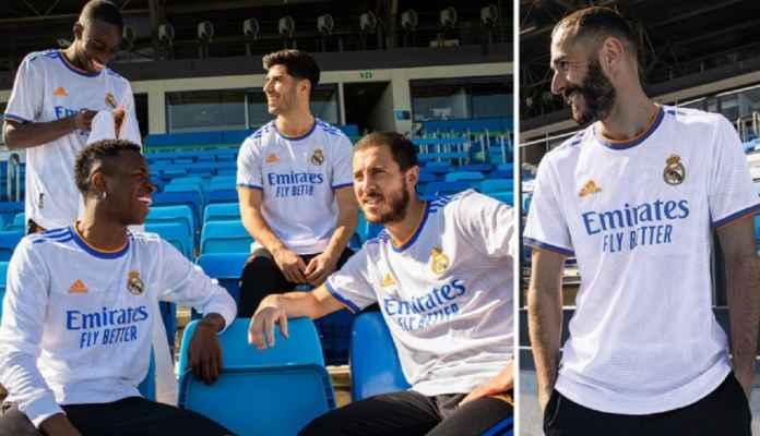 Sergio Ramos Tunjukkan Sinyal Keras Segera Tinggalkan Real Madrid