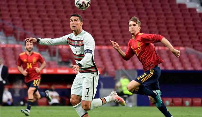 Satu Lagi Pemain Positif Covid-19, Timnas Spanyol Makin Was-Was Jelang Euro 2020
