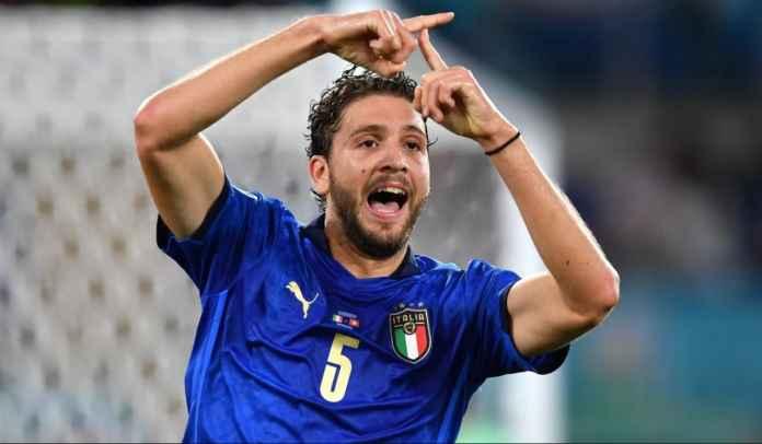 Juventus Tingkatkan Pengejaran Untuk Manuel Locatelli, Tawarkan 515 Milyar Plus Pemain