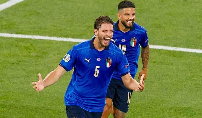 Juventus Harus Rogoh Kocek Makin Dalam Usai Dua Gol Manuel Locatelli Untuk Italia Malam Ini