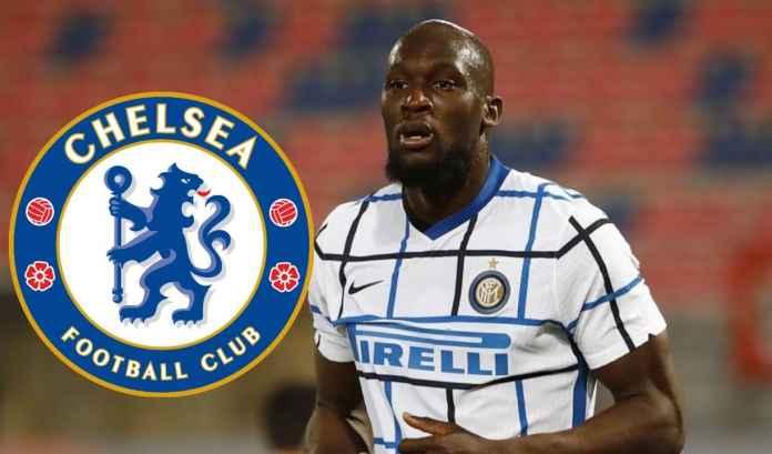 Roman Abramovich Turun Tangan Dorong Transfer Romelu Lukaku Kembali ke Chelsea