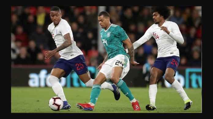 Pengkhianat Inggris dan Dua Pemain AC Milan Bisa Jadi Penentu Final Jerman vs Portugal, Nanti Malam