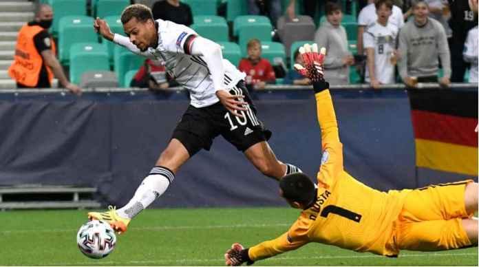 Jerman Menang 1-0 Atas Portugal Berkat Gol Pemain Manchester City yang Pindah Kesetiaan Ini