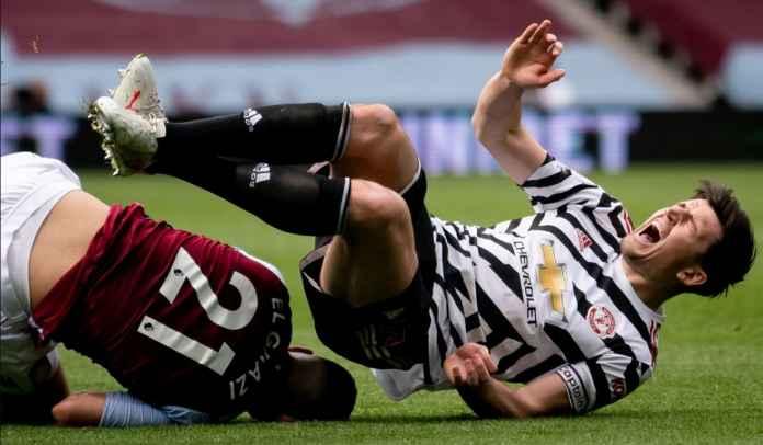 Rio Ferdinand Sebut Harry Maguire Harusnya Tak Masuk Skuad Inggris di Euro 2020