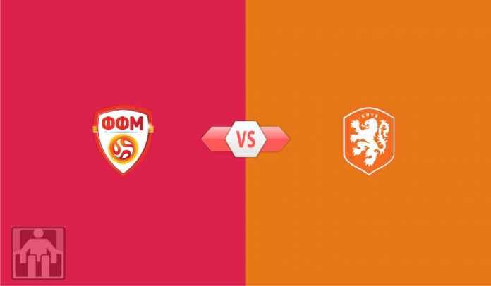 Prediksi Makedonia Utara vs Belanda, Fase Grup C Euro 2020, Senin 21 Juni 2021