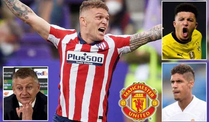 Man Utd Bertekad Datangkan Empat Pemain Baru, Tapi Tak Akan Beli Striker Anyar