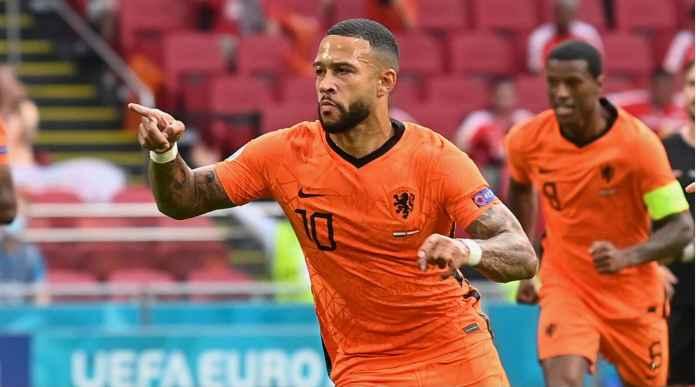 Tetangga Kejam! Tipu Pendukung Oranje Saat Laga Belanda vs Austria Dengan Sorakan Gol Palsu