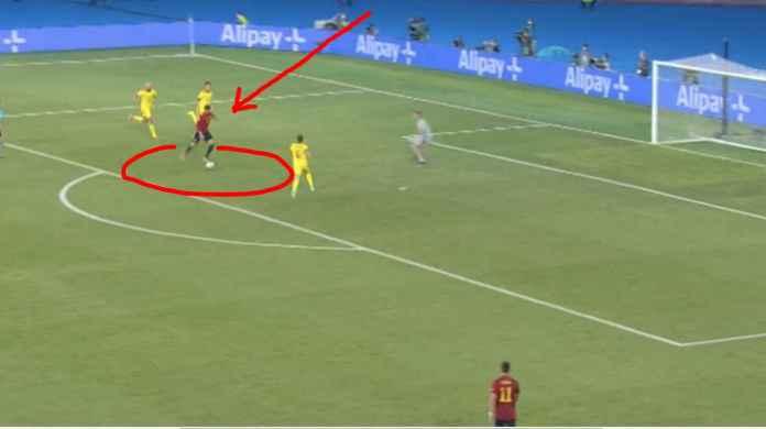 Apa pun Hasil Spanyol vs Swedia, Fokus Akan Terarah Pada Gagal Gol Alvaro Morata Ini