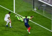 Mats Hummels Cetak Gol Indah ke Gawang Jerman! Perancis Unggul 1-0