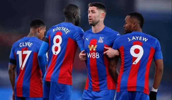 Nggak Tanggung-Tanggung, Crystal Palace Rilis 22 Pemain Sekaligus Musim Panas Ini!