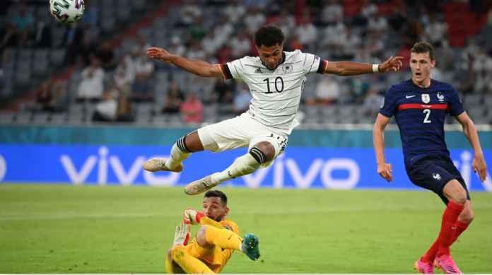 Hasil Perancis vs Jerman di EURO 2020, Bunuh Diri Hummels Fatal, Kekalahan Keempat Dari 6 Perjumpaan