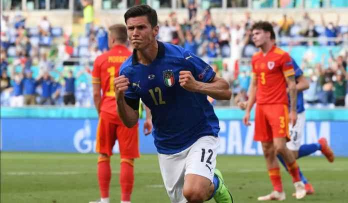 Matteo Pessina Debutan Pencetak Gol Termuda Italia Sejak Antonio Cassano Pada 2004