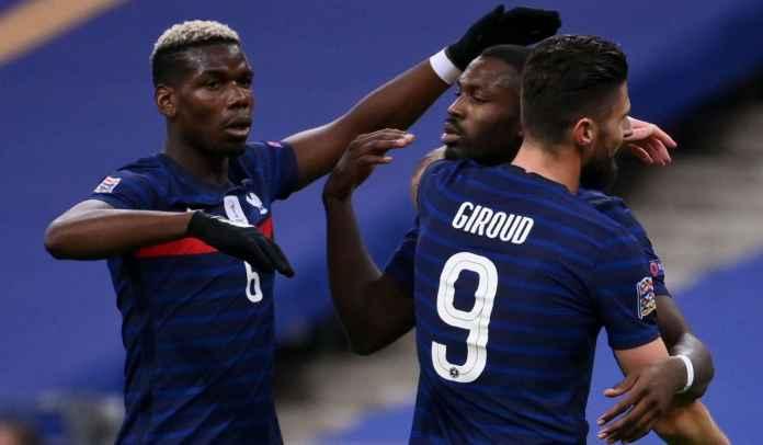 Paul Pogba Peringatkan Prancis Tidak Terlena Skuad Hebat & Label Favorit