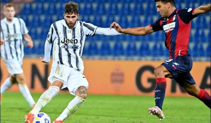Waduh, Produk Skuad Muda Juventus Ini Ditangkap Karena Kasus Pemerkosaan