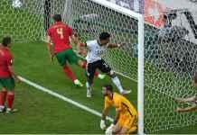 Hasil Portugal vs Jerman di EURO 2020: Bukan Ronaldo Top Skor, Tapi Hantu Bernama Gol Bunuh Diri