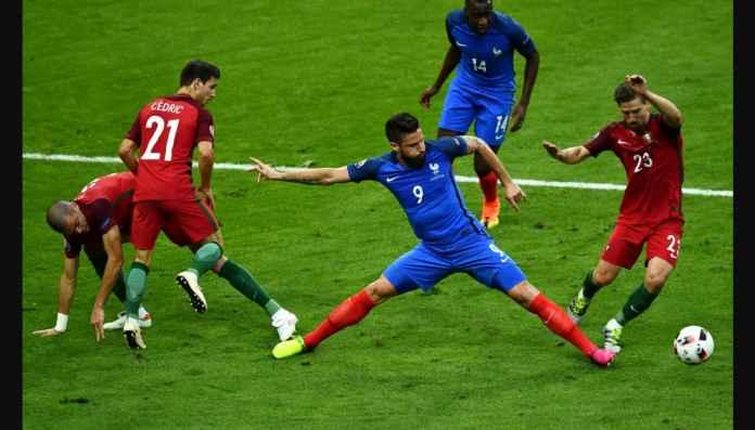 Prediksi Grup F Grup Bantai Membantai Euro 2020: Perancis Favorit, Portugal Jangan Diremehkan