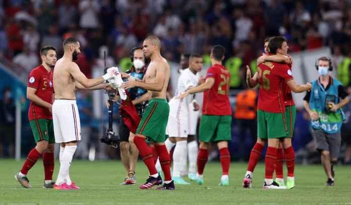 Dahsyatnya Prancis, Selalu Juara Grup di Empat Turnamen Besar di Era Didier Deschamps