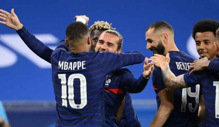 Arsene Wenger Sebut Prancis Favorit Super di Euro 2020 Mendatang, Ini Alasannya