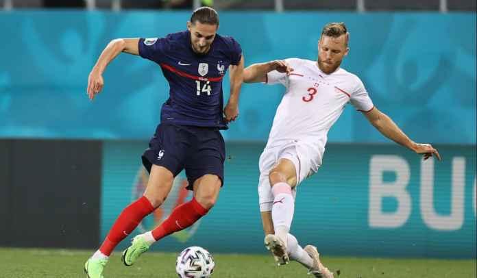 Pemandu Bakat Man Utd Hadiri Laga Prancis vs Swiss, Pantau Bintang Juventus Ini